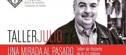 Una mirada al pasado. Taller de Historia de la LIJ chilena